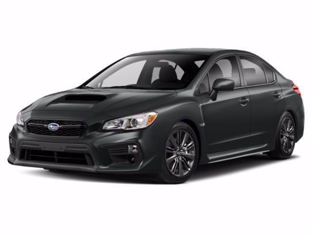 2021 Subaru WRX Base (Stk: S8859) in Hamilton - Image 1 of 1