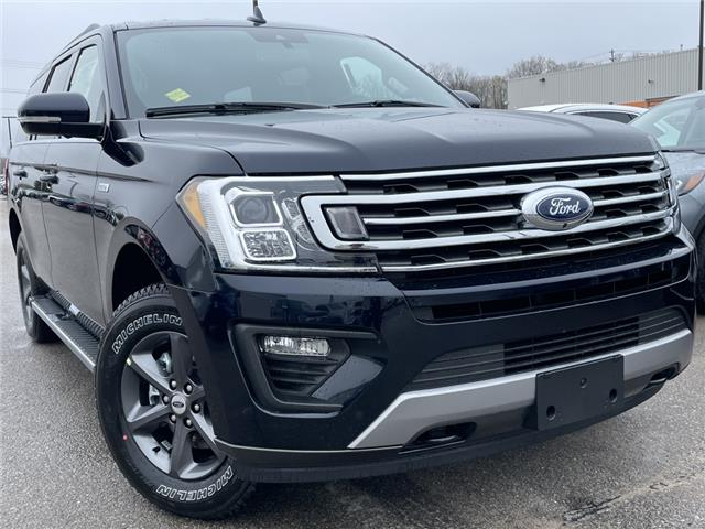 2021 Ford Expedition XLT (Stk: 21T275) in Midland - Image 1 of 13