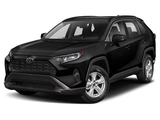 2021 Toyota RAV4 XLE (Stk: N21258) in Timmins - Image 1 of 9