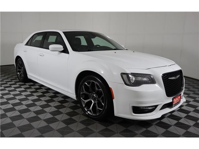 2017 Chrysler 300 S (Stk: D21-163A) in Huntsville - Image 1 of 33