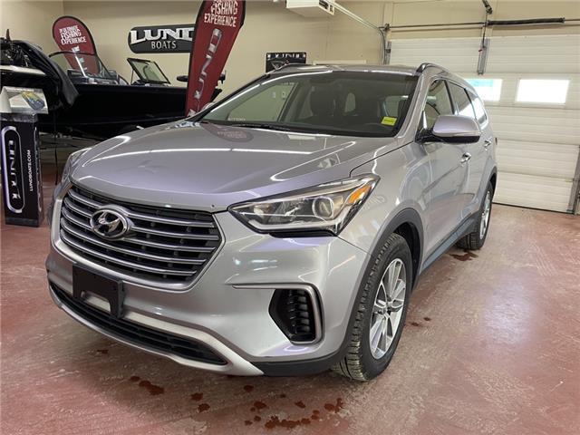 2017 Hyundai Santa Fe XL Premium KM8SNDHF4HU193408 U21-42 in Nipawin