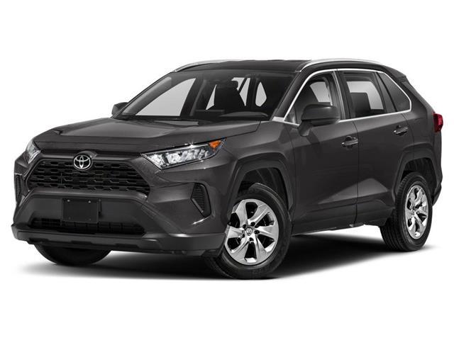 2021 Toyota RAV4 LE (Stk: 61429) in Sarnia - Image 1 of 9