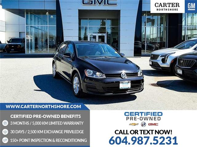 2015 Volkswagen Golf 1.8 TSI Highline (Stk: E40871) in North Vancouver - Image 1 of 28