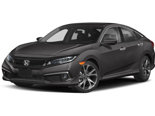 2021 Honda Civic Touring (Stk: MC101003) in Whitehorse - Image 1 of 1