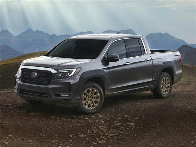 2021 Honda Ridgeline Touring (Stk: MC500744) in Whitehorse - Image 1 of 1