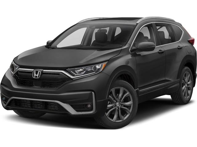 2021 Honda CR-V Sport (Stk: MC220181) in Whitehorse - Image 1 of 1
