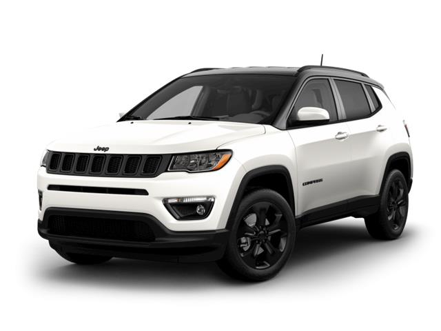 2021 Jeep Compass Altitude (Stk: M0066) in Québec - Image 1 of 1