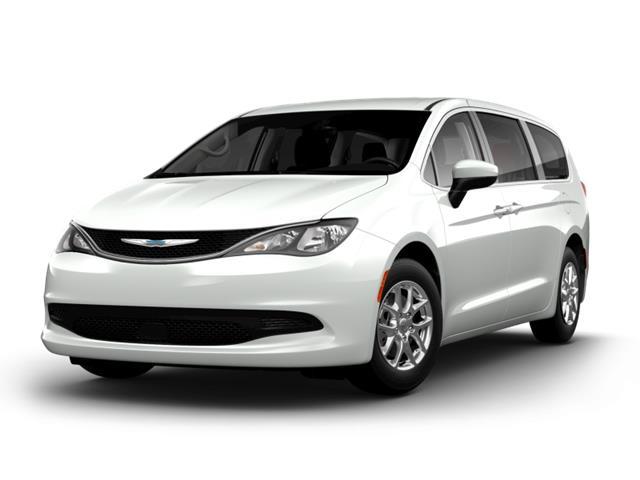 2021 Chrysler Grand Caravan SXT (Stk: M0372) in Québec - Image 1 of 1