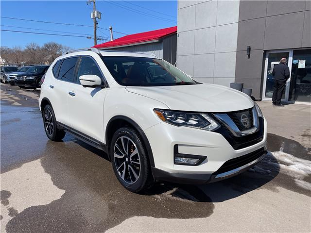 2017 Nissan Rogue  (Stk: 14899) in Regina - Image 1 of 28