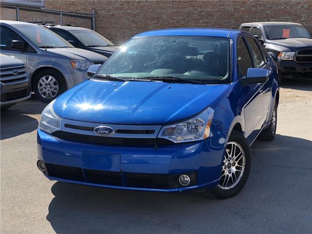 2011 Ford Focus SE (Stk: BT1243) in Saskatoon - Image 1 of 14