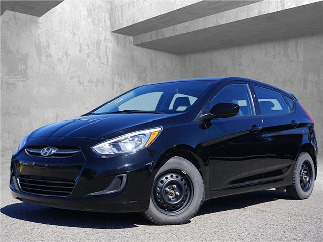2016 Hyundai Accent SE (Stk: 21-354A) in Kelowna - Image 1 of 21