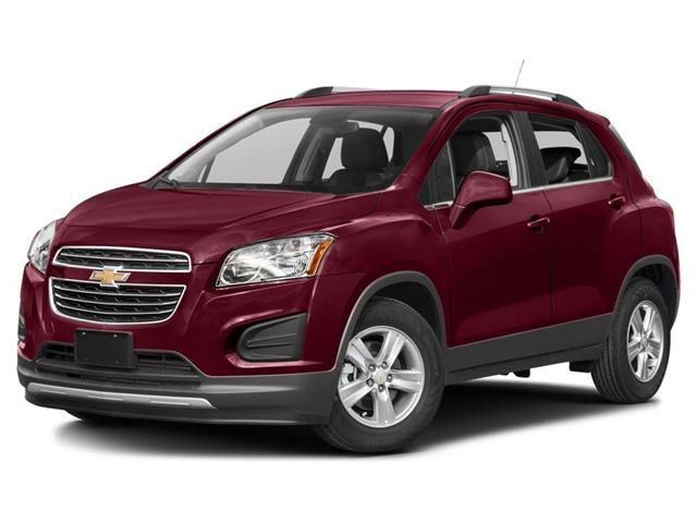 2016 Chevrolet Trax LT (Stk: 21023A) in Espanola - Image 1 of 9