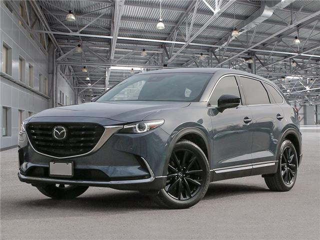 2021 Mazda CX-9 Kuro Edition (Stk: 21965) in Toronto - Image 1 of 23