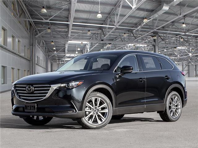 2021 Mazda CX-9 GS-L (Stk: 21963) in Toronto - Image 1 of 22