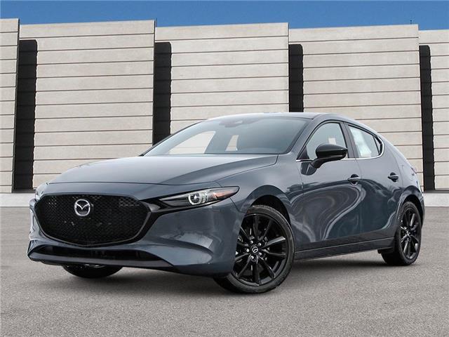 2021 Mazda Mazda3 Sport GT w/Turbo (Stk: 211230) in Toronto - Image 1 of 22