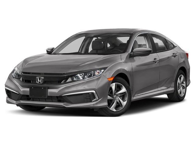 2021 Honda Civic LX (Stk: N5931) in Niagara Falls - Image 1 of 9