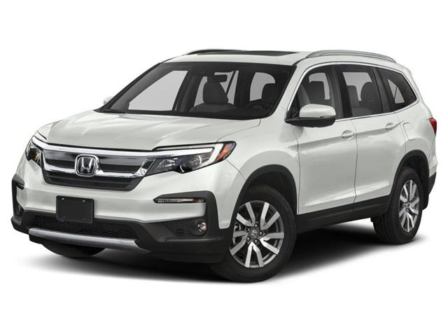 2021 Honda Pilot EX-L Navi (Stk: M0386) in London - Image 1 of 9