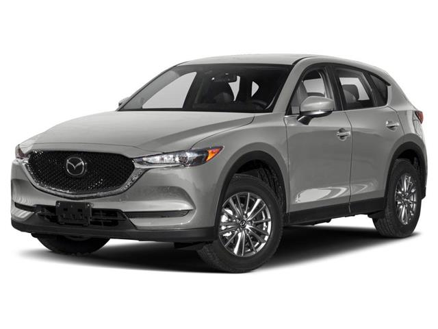 2021 Mazda CX-5 GS (Stk: 21161) in Fredericton - Image 1 of 9