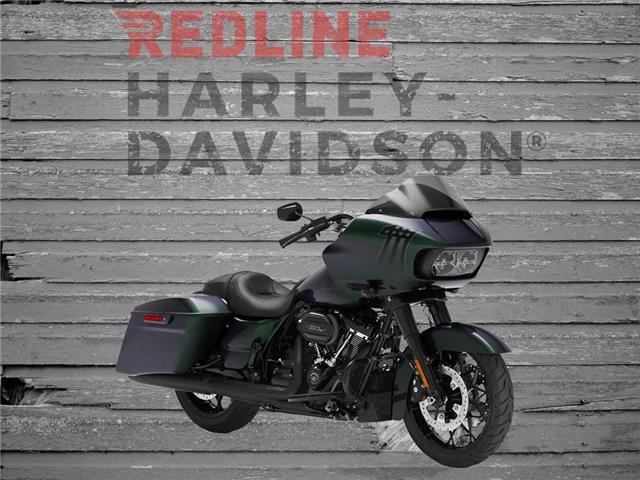New 2021 Harley-Davidson FLTRXS - Road Glide™ Special   - Saskatoon - Redline Harley Davidson