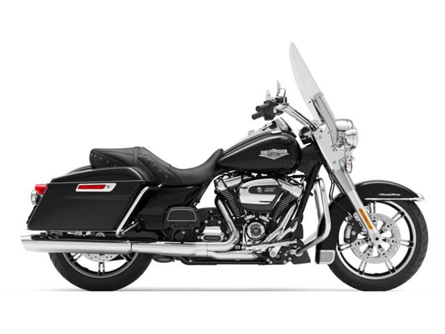 2021 Harley-Davidson FLHR - Road King®  (Stk: 2021FLHR4519) in Yorkton - Image 1 of 4
