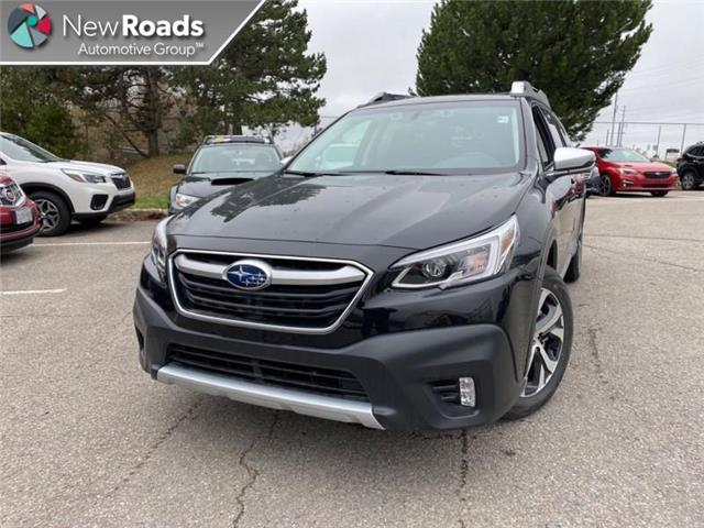 2021 Subaru Outback Premier XT (Stk: S21095) in Newmarket - Image 1 of 23