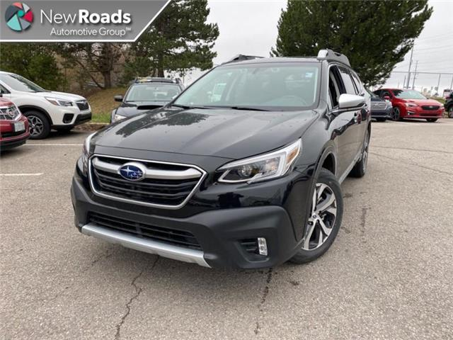 2021 Subaru Outback Limited XT (Stk: S21185) in Newmarket - Image 1 of 9