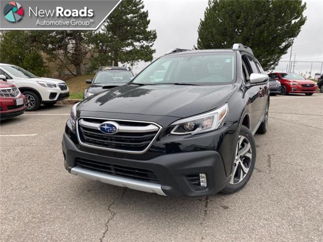 2021 Subaru Outback Limited (Stk: S21216) in Newmarket - Image 1 of 9