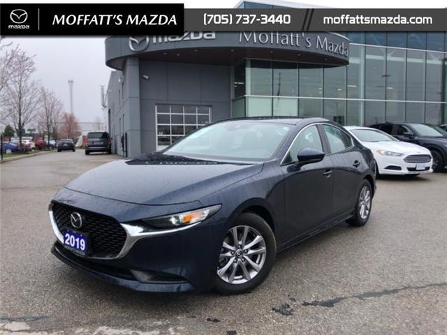 2019 Mazda Mazda3 GS (Stk: 28925) in Barrie - Image 1 of 19