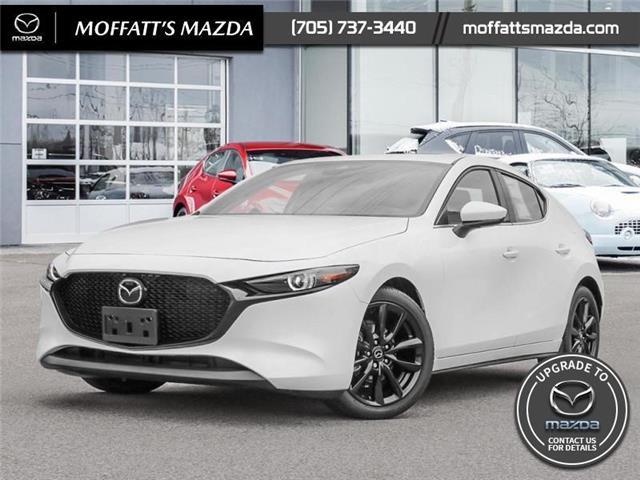 2021 Mazda Mazda3 Sport GT (Stk: P9136) in Barrie - Image 1 of 23