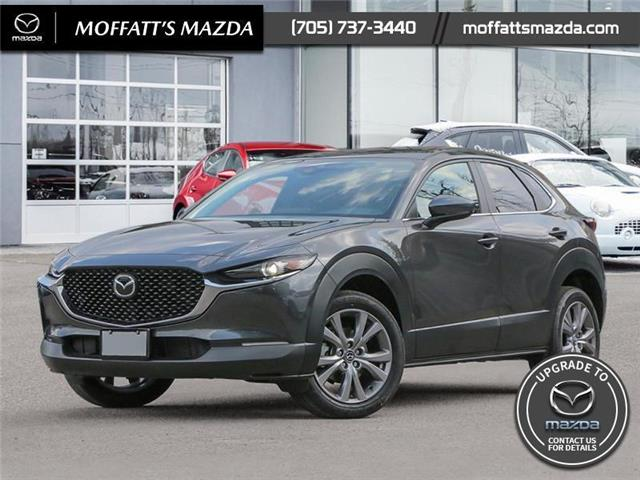 2021 Mazda CX-30 GS (Stk: P9142) in Barrie - Image 1 of 23