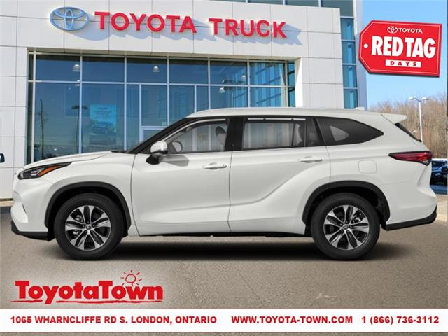 2021 Toyota Highlander XLE (Stk: F0745) in London - Image 1 of 1