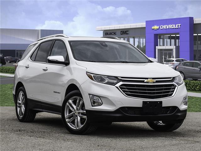 2018 Chevrolet Equinox Premier (Stk: 110481A) in Markham - Image 1 of 30