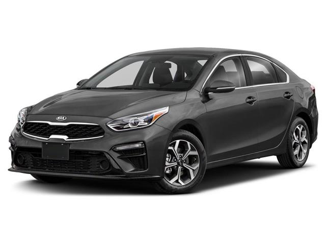 2021 Kia Forte EX (Stk: 3KPF54AD6ME344286) in Barrie - Image 1 of 9
