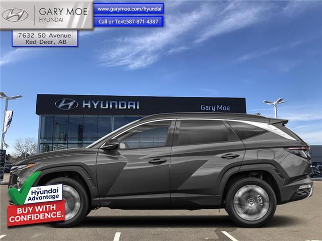 2022 Hyundai Tucson Preferred AWD w/Trend Package (Stk: 2TU2218) in Red Deer - Image 1 of 1