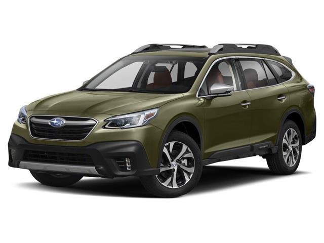 2021 Subaru Outback Premier XT (Stk: N19501) in Scarborough - Image 1 of 9