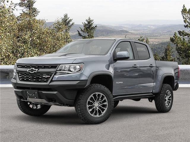 2021 Chevrolet Colorado ZR2 (Stk: N30621) in Penticton - Image 1 of 23