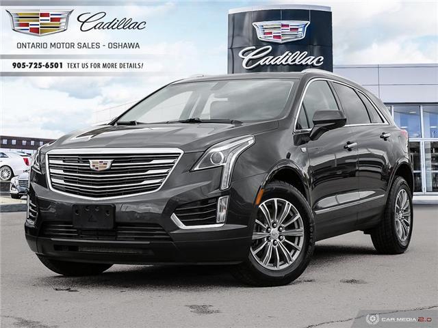 2017 Cadillac XT5 Luxury (Stk: 14073A) in Oshawa - Image 1 of 36