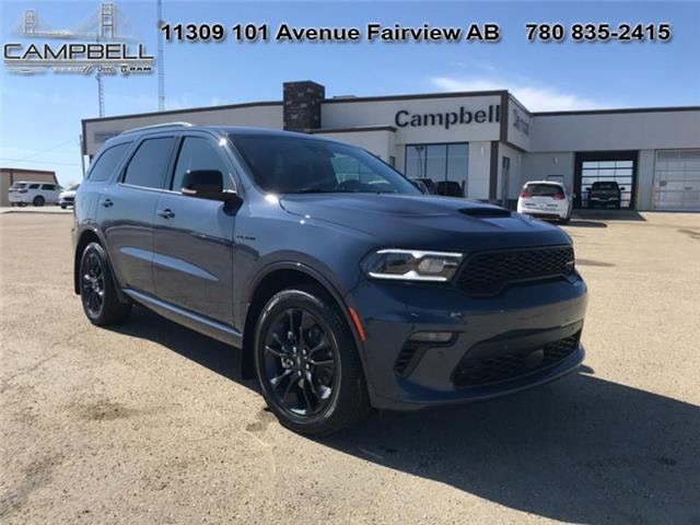 2021 Dodge Durango R/T (Stk: 10747) in Fairview - Image 1 of 15