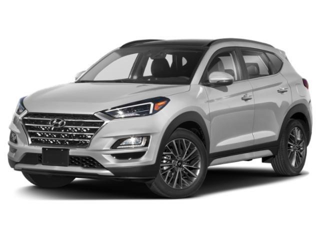 2020 Hyundai Tucson  (Stk: P3670) in Pembroke - Image 1 of 1