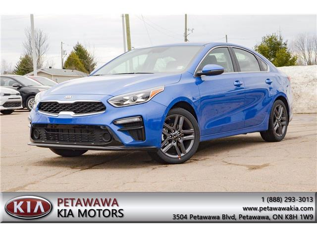 2021 Kia Forte EX Premium (Stk: 21122) in Petawawa - Image 1 of 30