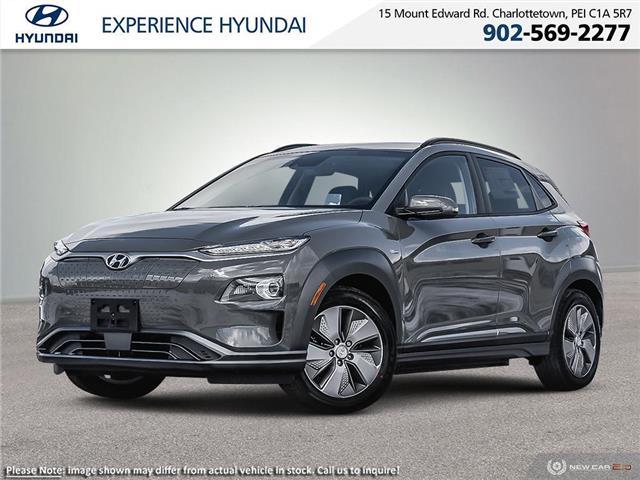 2021 Hyundai Kona EV Preferred (Stk: N1293) in Charlottetown - Image 1 of 21