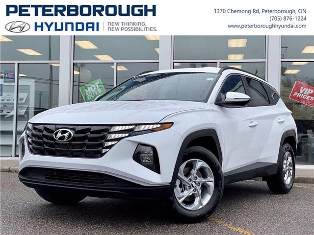 2022 Hyundai Tucson Preferred (Stk: H12910) in Peterborough - Image 1 of 29