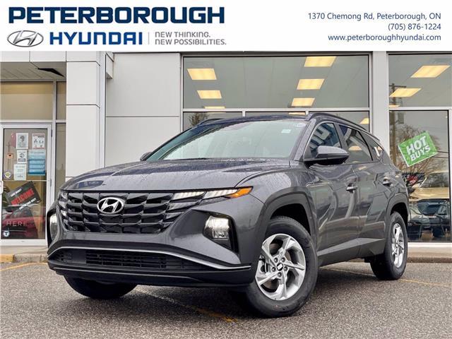 2022 Hyundai Tucson Preferred (Stk: H12909) in Peterborough - Image 1 of 29