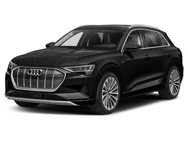 2021 Audi e-tron 55 Technik (Stk: A10499) in Toronto - Image 1 of 9