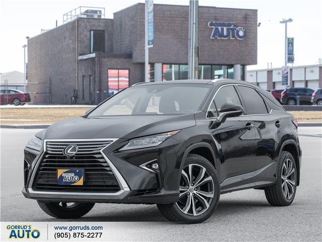 2017 Lexus RX 350 Base (Stk: 082316) in Milton - Image 1 of 23