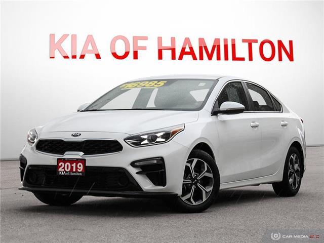2019 Kia Forte EX (Stk: SL21147A) in Hamilton - Image 1 of 28