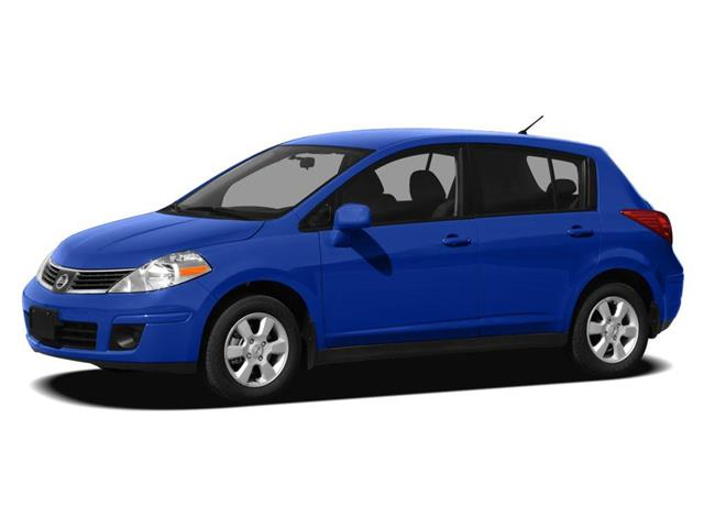 2012 Nissan Versa 1.8 S (Stk: 20-164A) in Smiths Falls - Image 1 of 1