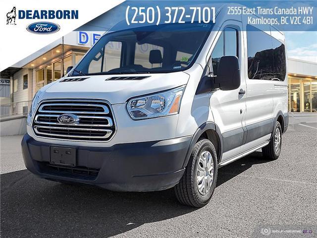 2019 Ford Transit-150  (Stk: KM031) in Kamloops - Image 1 of 24