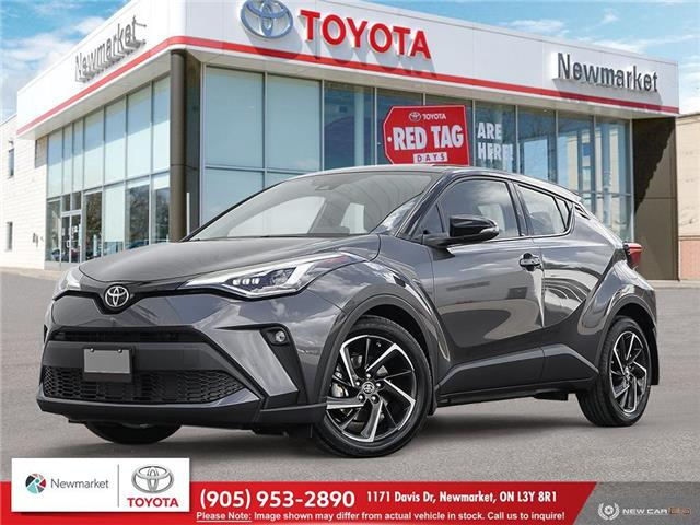 2021 Toyota C-HR XLE Premium (Stk: 36121) in Newmarket - Image 1 of 23