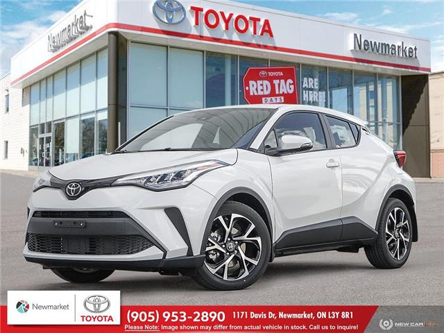2021 Toyota C-HR XLE Premium (Stk: 36126) in Newmarket - Image 1 of 23